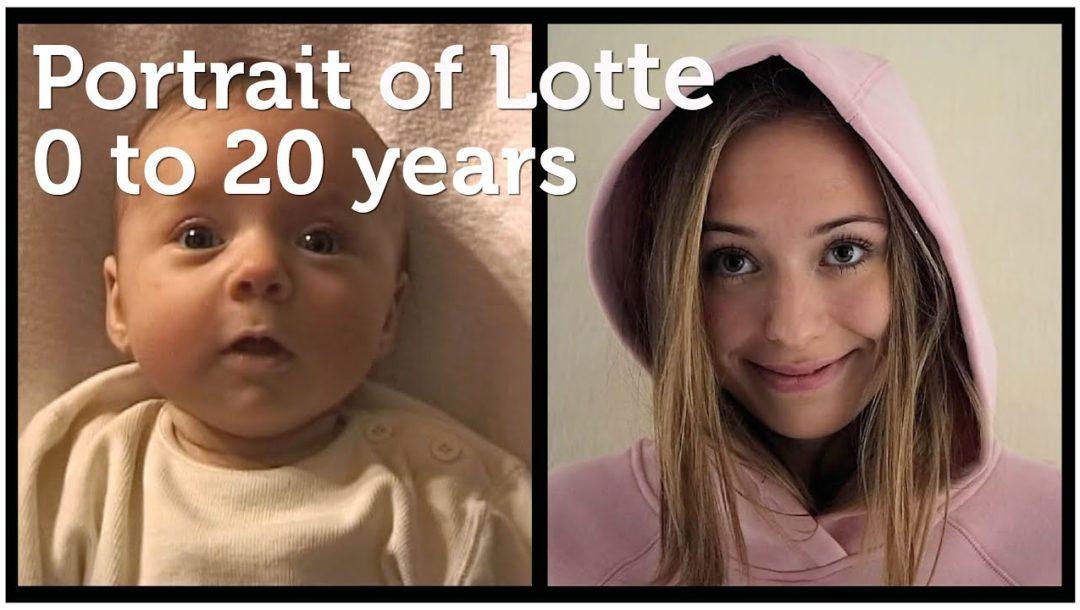 0 bis 20 Jahre in 5 Minuten