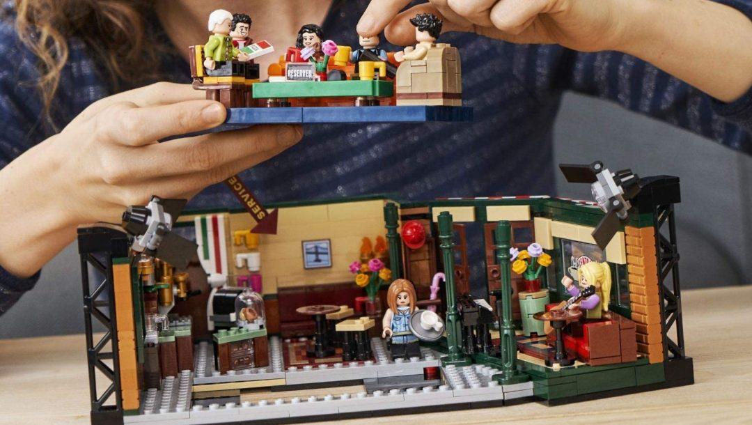 Lego Friends*