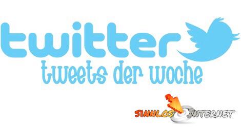 Tweets der KW21