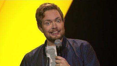 Bastian Bielendorfer – 1LIVE Köln Comedy-Nacht XXL