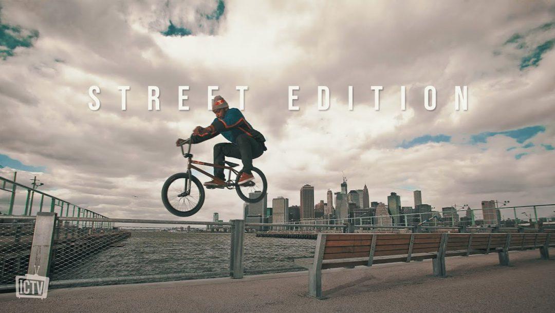 BMX | Street Edition | Edit 2020