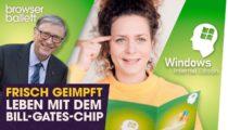 frisch geimpft leben mit dem bill gates chip YEbQgKIXWVc Sinnlos Internet - Die sinnlose Portion Spaß