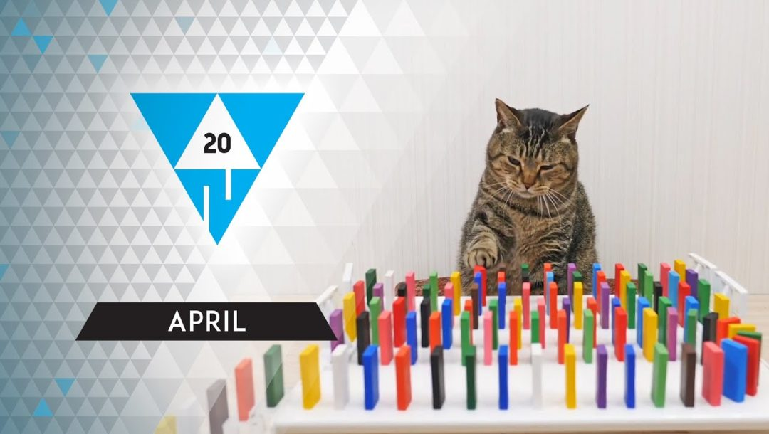 Win Compilation April 2020