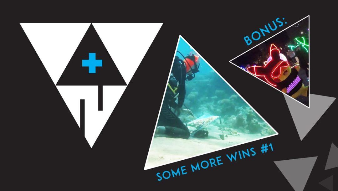 1. Bonus Ausgabe der Win-Compilation