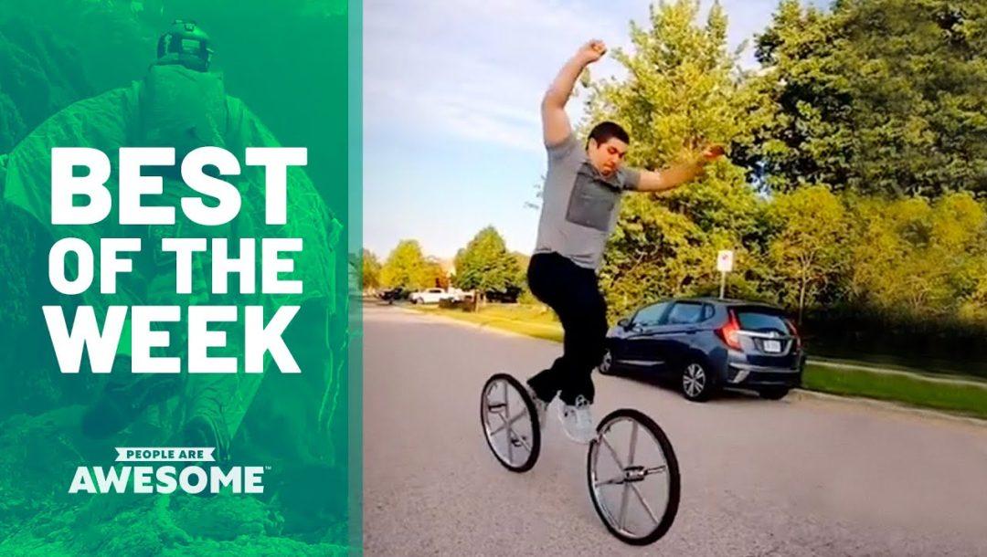 Das Beste der Woche