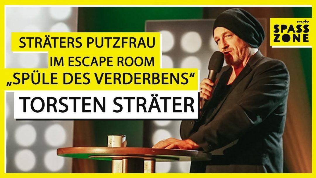 Torsten Sträter: Escape Room