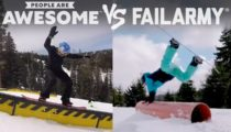 wipeout or win people are awesome vs failarmy Qgd8idUGni0 Sinnlos Internet - Die sinnlose Portion Spaß