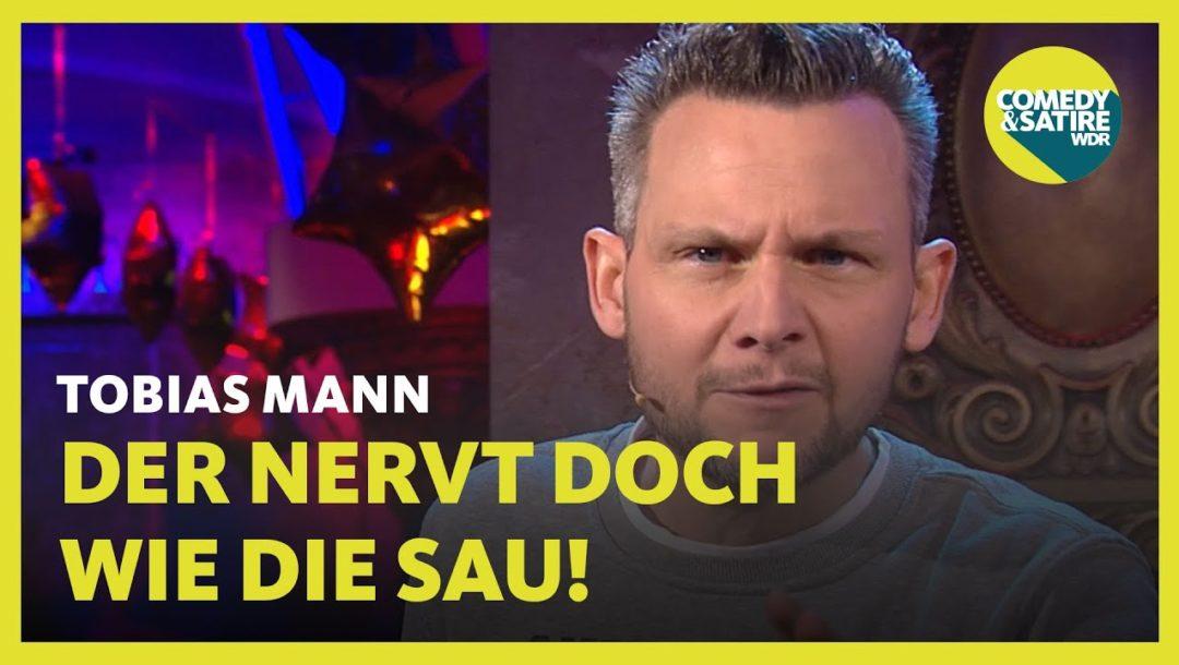 Tobias Mann – Stimmung in der SPD