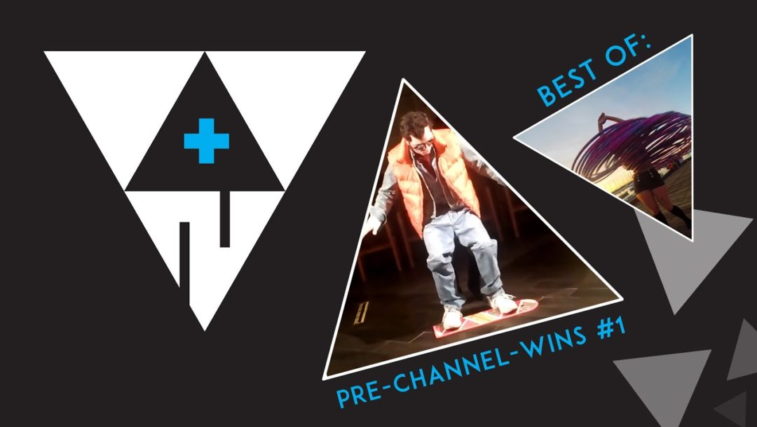 Win Classics: Best of Pre-Channel Videos