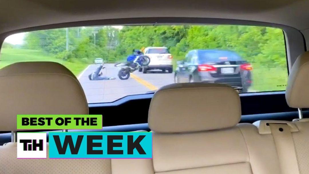 Das Beste der Woche von TiH / Juli Woche 2