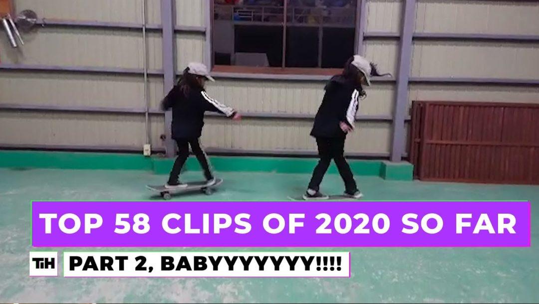 Die besten 58 Videos aus 2020 / Bis jetzt! (Teil2)