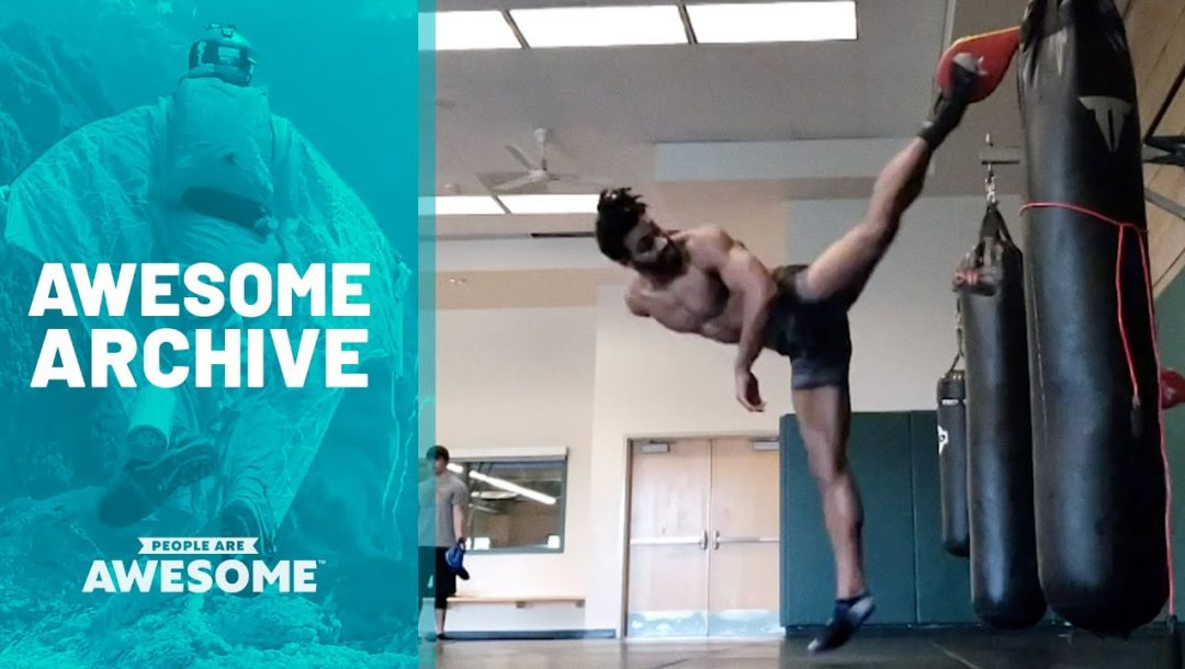 Extreme Martial Arts & More | Awesome Archive