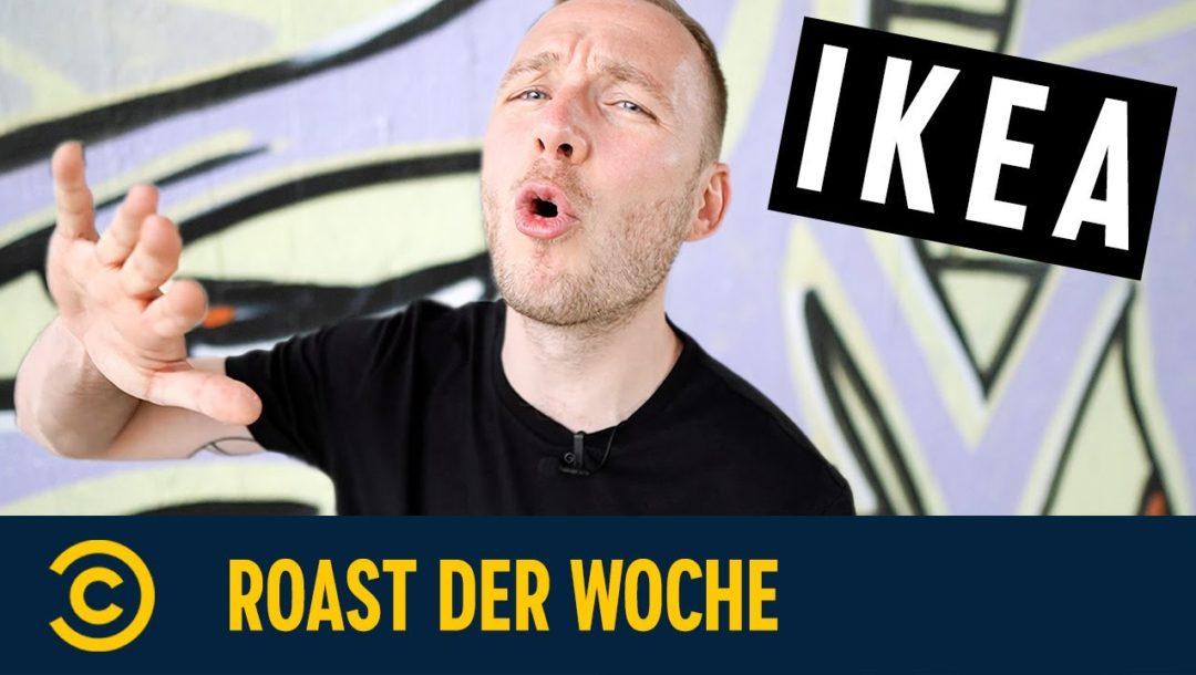 Roast der Woche: Ikea