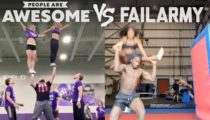 win or fail people are awesome vs failarmy 8h428kaIxas Sinnlos Internet - Die sinnlose Portion Spaß