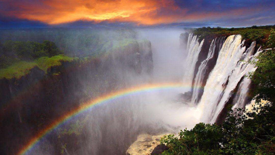 Wunderschöne Bilder aus Zambia