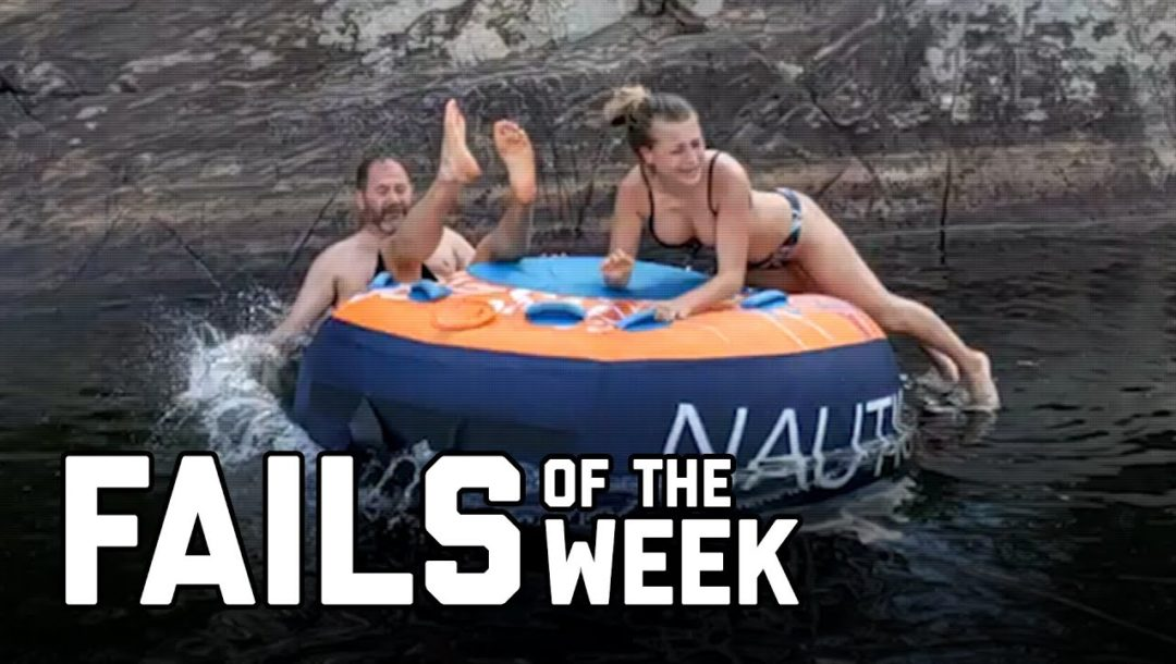 Fails of the Week / Juli 2020 / FailArmy