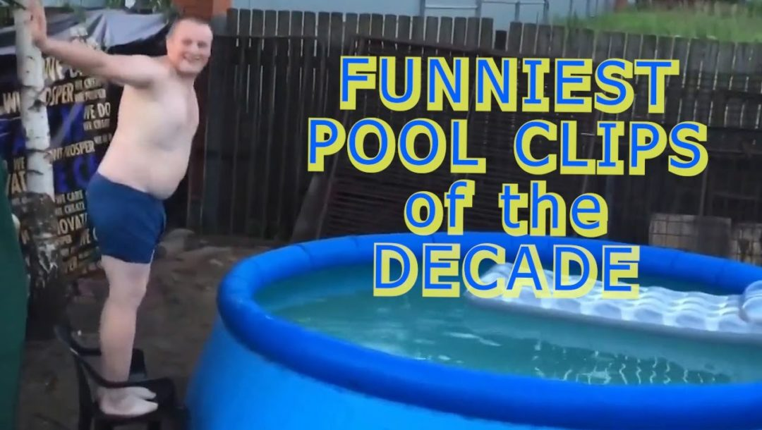 Funniest Pool Clips of the Decade
