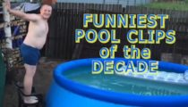 funniest pool clips of the decade uU mGgK9kG0 Sinnlos Internet - Die sinnlose Portion Spaß