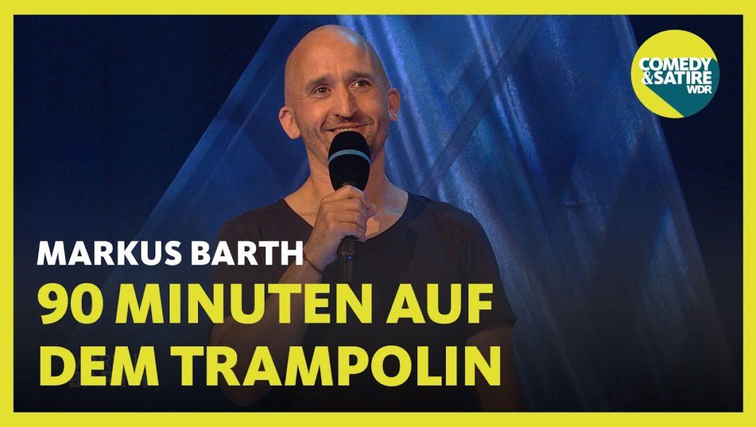 Markus Barth – Das Alter schlägt zu