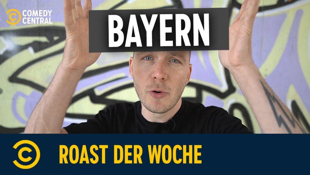 Roast der Woche: Bayern
