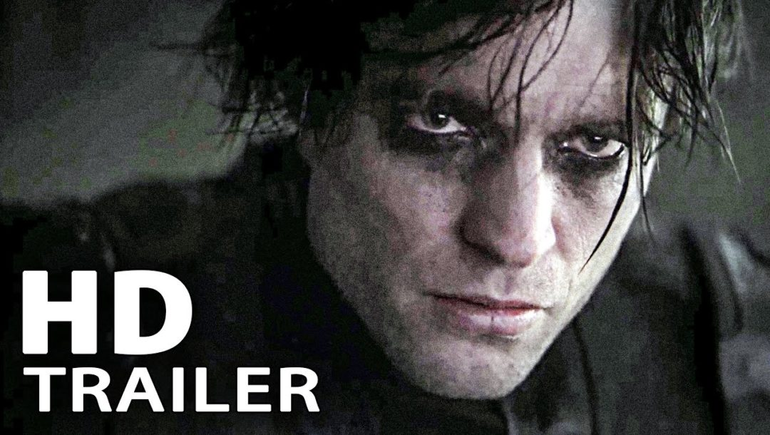 The Batman – Deutscher Trailer