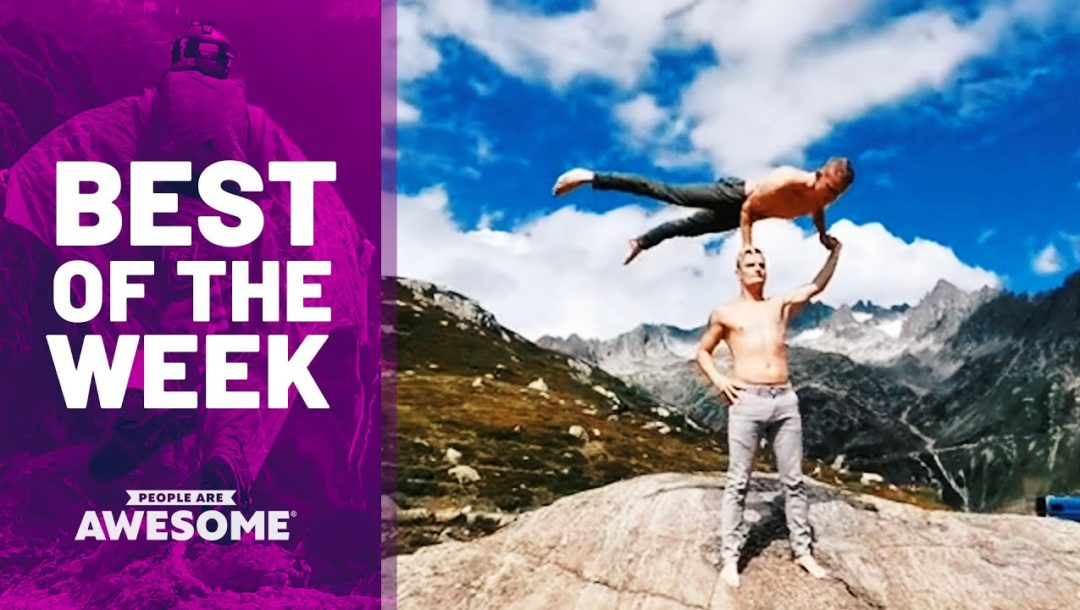 Best of the Week von People are awesome