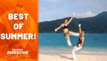 das beste aus vom sommer sport MxaVvGDX3Y4 Sinnlos Internet - Die sinnlose Portion Spaß