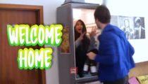 welcome home h3QfKMcXwHU Sinnlos Internet - Die sinnlose Portion Spaß