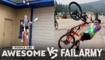 wins and fails people are awesome vs failarmy QE6QKPqQXr0 Sinnlos Internet - Die sinnlose Portion Spaß