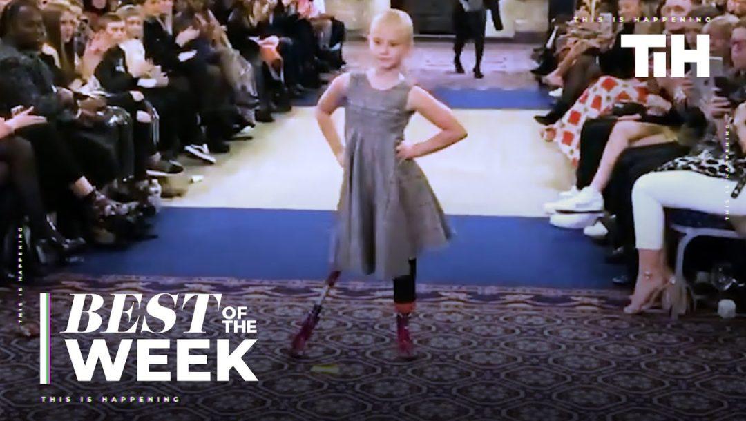 Best of the Week / TiH