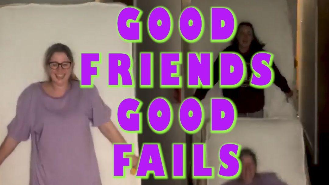Gute Freunde, Schadenfreunde