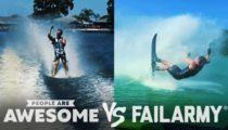 people are awesome vs failarmy J6WHSLAMU I Sinnlos Internet - Die sinnlose Portion Spaß