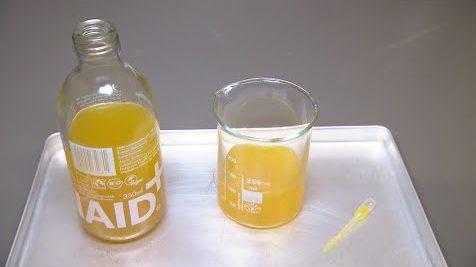 Realer Irrsinn: Zu wenig Zucker in Limonade | extra 3