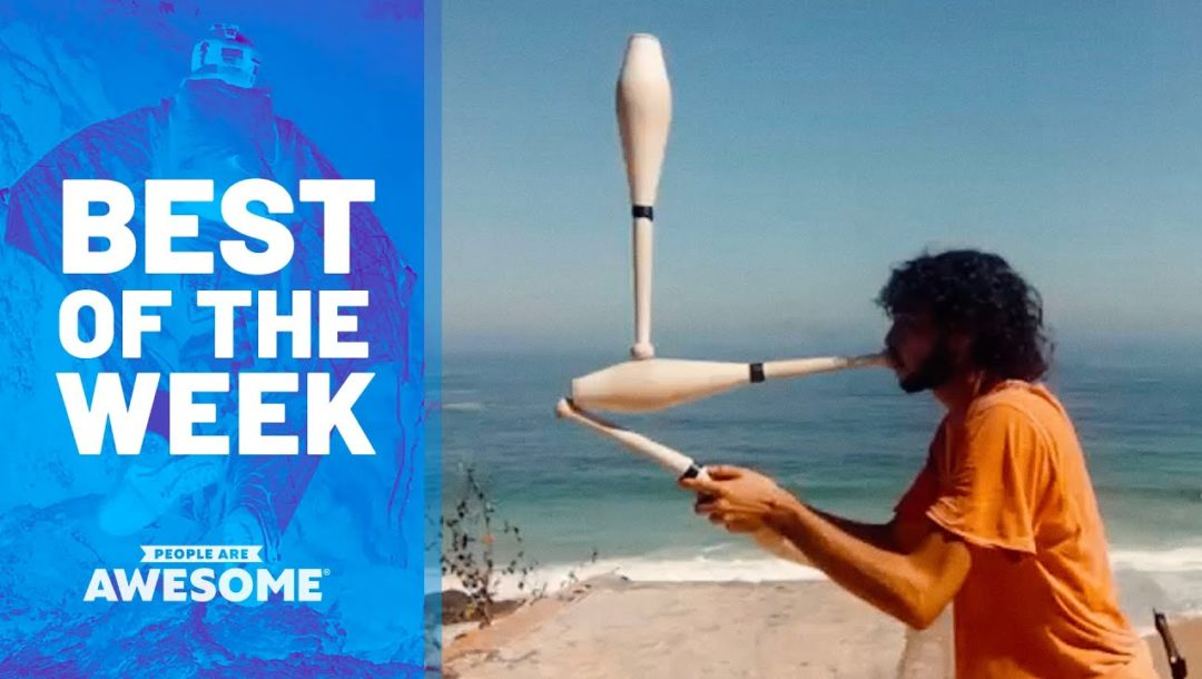 Das Beste der Woche von People are awesome