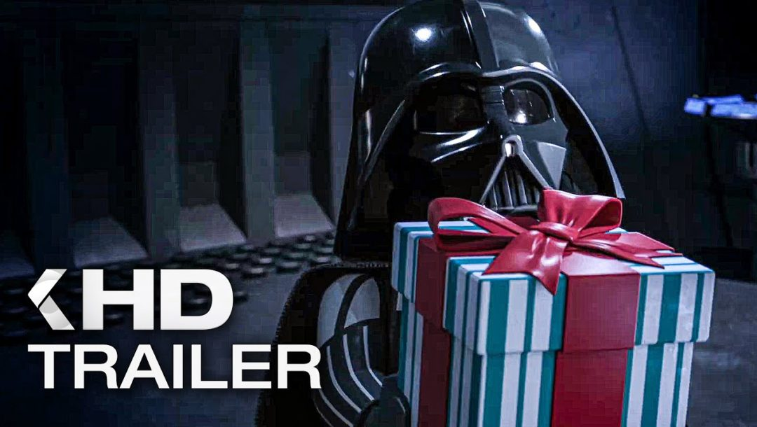 LEGO: Star Wars Holiday Special Trailer