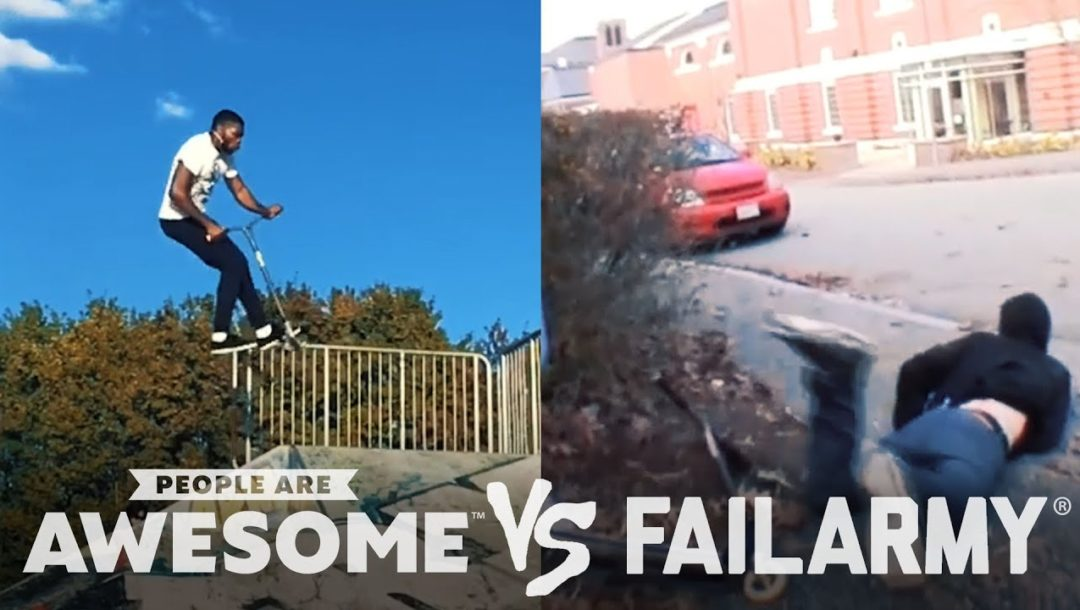 Wins VS. Fails